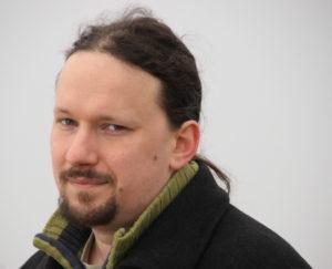 Dr. Oldamur Hollóczki
