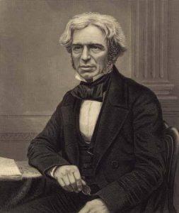Figure 2 - Michael Faraday