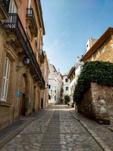 Sitges (Spain) - photo by Lautaro Chamo on Unsplash